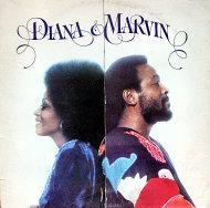 "Diana & Marvin Vinyl 12"" (Used)"