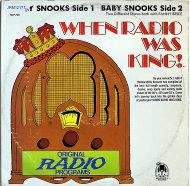 "Baby Snooks With Fanny Brice Vinyl 12"" (Used)"