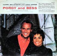 """Lena Horne / Harry Belafonte Vinyl 12"""" (Used)"""
