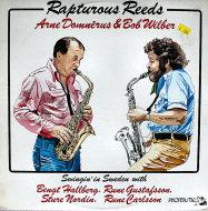 "Arne Domnerus & Bob Wilber Vinyl 12"" (Used)"
