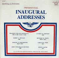 "Franklin Delano Roosevelt Vinyl 12"" (Used)"