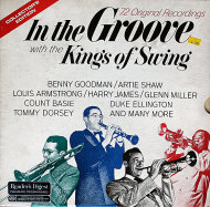 "In The Groove With The Kings Of Swing Vinyl 12"" (Used)"