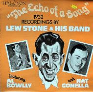 "Lew Stone / Al Bowlly / Nat Gonella Vinyl 12"" (Used)"