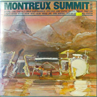 "Montreux Summit: Volume 1 Vinyl 12"" (Used)"