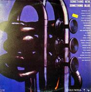 "Something New, Something Blue Vinyl 12"" (Used)"