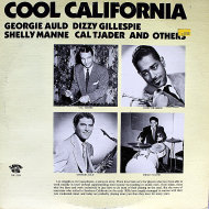 "Cool California Vinyl 12"" (Used)"