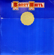 "Barry White Vinyl 12"" (Used)"