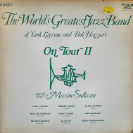 "Yank Lawson & Bob Haggart Vinyl 12"" (Used)"