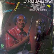 "James Spaulding Vinyl 12"" (New)"