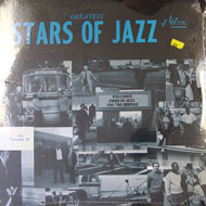 "Greatest Stars Of Jazz Vinyl 12"" (New)"