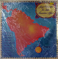 "Jazz Committee For Latin American Affairs Vinyl 12"" (New)"