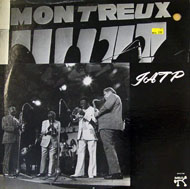 "Jazz At The Philharmonic At The Montreux Jazz Festival 1975 Vinyl 12"" (Used)"