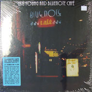 "Neil Young Vinyl 12"" (New)"
