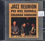 Pee Wee Russell / Coleman Hawkins CD
