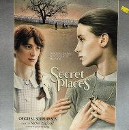 """Secret Places Original Soundtrack Vinyl 12"""" (New)"""