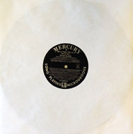 "Vivian Blaine Vinyl 12"" (Used)"