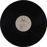 "The Cotton Club Vinyl 12"" (Used)"