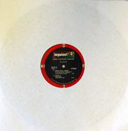 "The John Coltrane Quartet Vinyl 12"" (Used)"