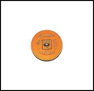 """Ben Webster And Coleman Hawkins Vinyl 12"""" (Used)"""