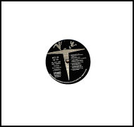 "The New Stan Getz Quartet Vinyl 12"" (Used)"