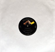 """The Big Band Of Shorty Rogers Vinyl 12"""" (Used)"""