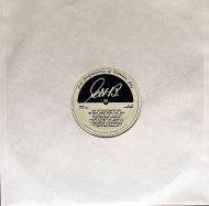 """The Smith Street Society Jazz Band Vinyl 12"""" (Used)"""