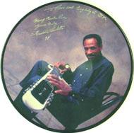 """Freddie Roulette Vinyl 10"""" (Used)"""
