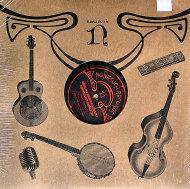 "Carolina Chocolate Drops / Luminescent Orchestrii Vinyl 10"" (New)"
