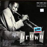 "Modern Jazz Series: New Star On The Horizon Vinyl 10"" (New)"
