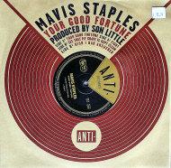 """Mavis Staples Vinyl 10"""" (Used)"""