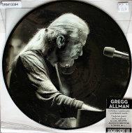 "Gregg Allman / Zac Brown / Jackson Brown / Vince Gill Vinyl 10"" (New)"
