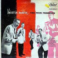 """The Four Freshmen Vinyl 10"""" (Used)"""