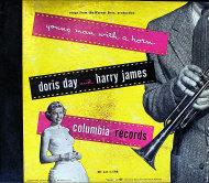 Doris Day And Harry James 78
