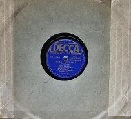Bing Crosby / Paradise Island Trio 78