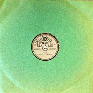 Silver Masque Sound Record 78