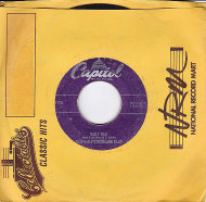 """Pete Daily's Dixieland Band Vinyl 7"""" (Used)"""