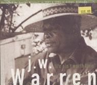 J.W. Warren CD