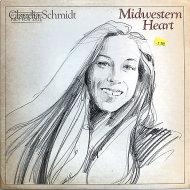 """Claudia Schmidt Vinyl 12"""" (Used)"""