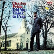 """Charley Pride Vinyl 12"""" (Used)"""