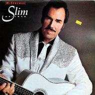 "Slim Whitman Vinyl 12"" (Used)"