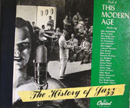 The History Of Jazz Vol. 4: This Modern Age 78