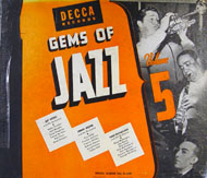 Gems Of Jazz: Volume 5 78