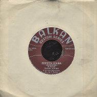 """Frank Kouba & His Gay Bohemians Vinyl 7"""" (Used)"""