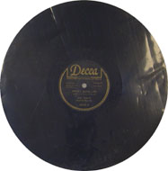 Joe Venuti & His Blue Six 78