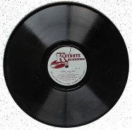 Coleman Hawkins Quartet 78