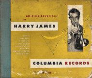 Harry James 78