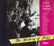 Then Came Swing:  Vol. 3 78