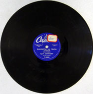 Ray Anthony And His Orchestra 78