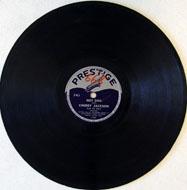 Zoot Sims / Jerry Mulligan / Chubby Jackson 78