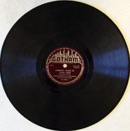 Panama Francis & His Orchestra 78